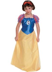 Snow White Classic Child Costume