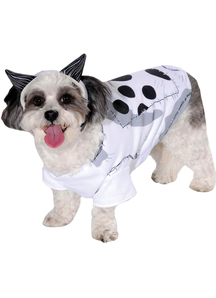 Sparky Dog Costume