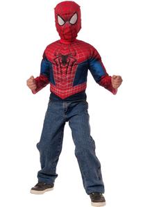 Spiderman Muscle Child Kit