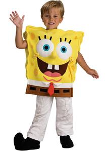 Spongebob Child Costume