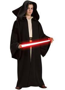 Star Wars Sith Robe Child