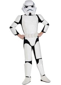Stormtrooper Child Costume