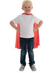 Superhero Child Cape