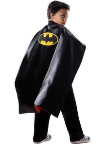 Superman/Batman Reversible Cape