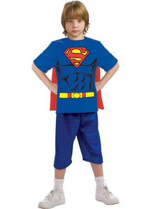 Superman Child Kit