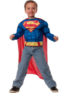 Superman Muscle Child Kit