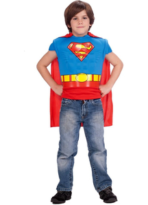 Superman Muscle Child T-Shirt