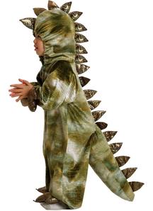 T-Rex Boyss Costume