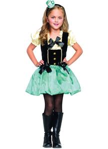 Tea Party Princess Child Costume