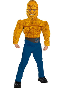 The Thing Child Costume