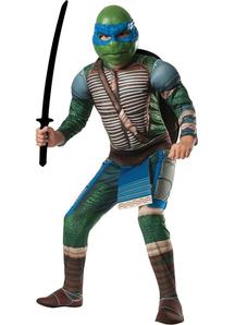 Tmnt Leonardo Child Costume