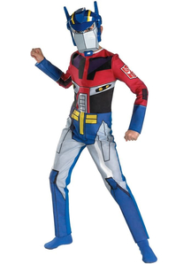 Transformers Optimus Child Costume