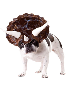 Triceratop Pet Costume