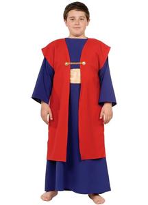 Wiseman I Child Costume