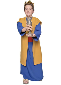 Wiseman Ii Child Costume