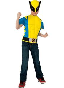 Wolverine Child Kit