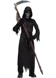 Zombie Reaper Child Costume