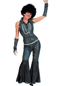 70'S Queen Adult Costume