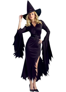 Amazing Witch Adult Costume