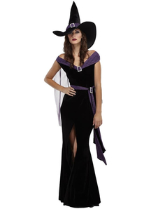 Attractive Witch Adult Costume