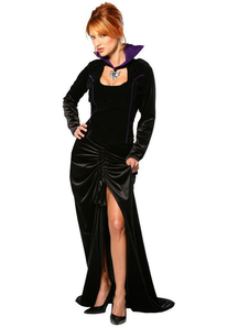 Bat Female Adult Costume