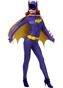 Batgirl 60'S Adult Costume