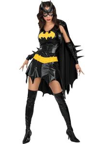 Batgirl Dark Knight Rises Costume