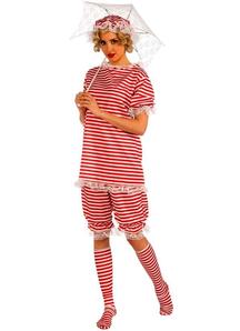 Bettie Adult Costume