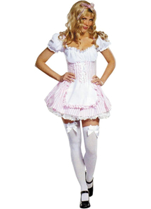 Candy Girl Adult Costume