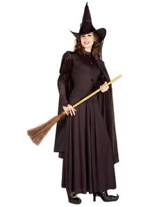 Classic Witch Women Costume