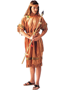 Classical Indian Costume Adult