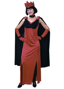 Countess Adult Costume