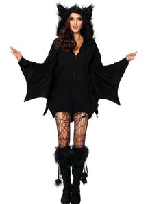 Cute Bat Adult Costume