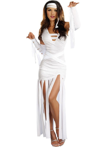 Cute Mummy Adult Costume