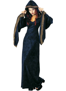 Dark Priestess Adult Costume