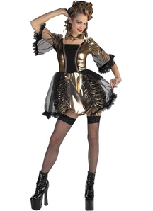 Marie Antoinette Adult Costume