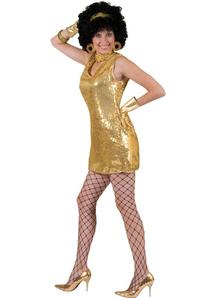 Disco 70'S Adult Costume