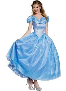 Disney Cinderella Movie Adult Costume