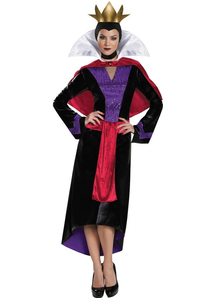 Disney Evil Queen Adult Costume
