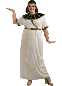 Egyptian Woman Adult Costume