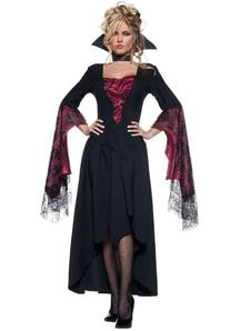 Elegant Countess Adult Costume
