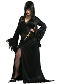 Elvira Plus Size