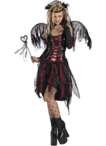 Evil Fairy Adult Costume - 12925