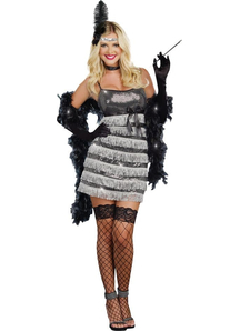 Fabulous Flapper Adult Costume