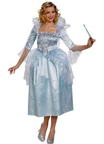 Сinderella Godmother Costume