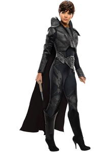 Faora Superman Movie Adult Costume