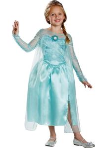 Frozen Elsa Child Costume
