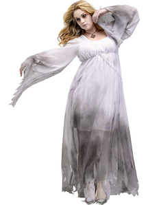 Ghost Diva Adult Costume
