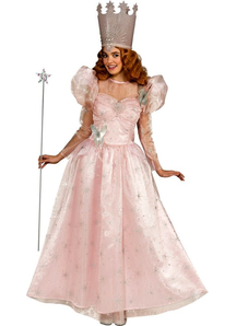 Glinda Oz : Great And Powerful Adult Costume