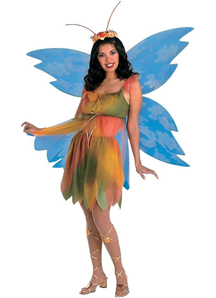 Glorious Fairy Adult Costume